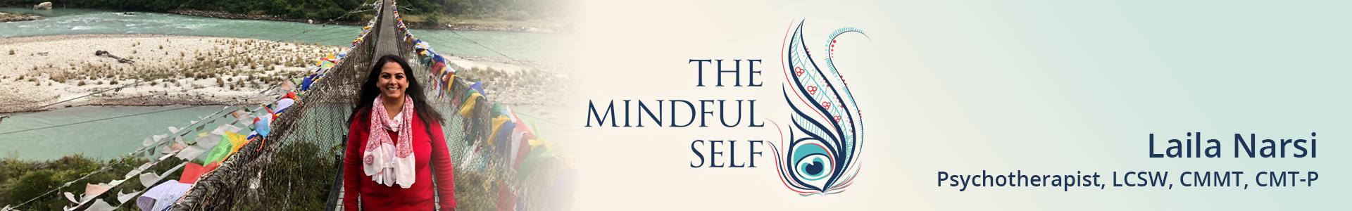 The Mindful Self